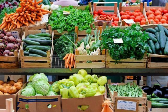 Segítség a helyi termelőknek