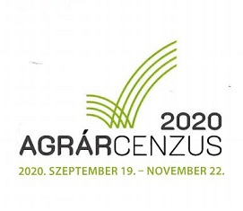 Agrárcenzus 2020
