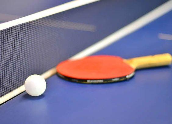 Ping Pong Klub