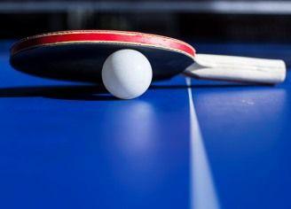Ping pong Bajnokság